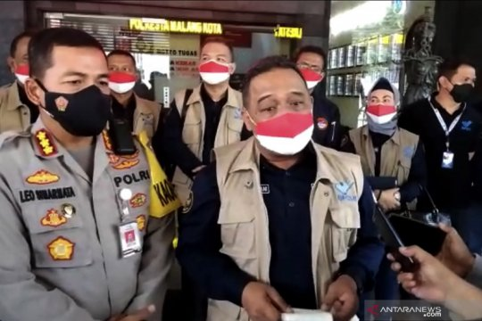 BP2MI catat beberapa temuan terkait kaburnya lima CPMI di Kota Malang