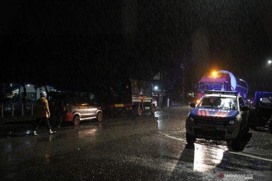 Pertamina Cilacap: Kebakaran pada Tangki T39 berhasil dipadamkan