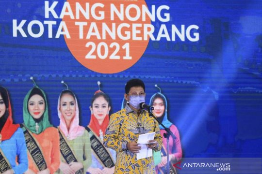 13 finalis Kang-Nong diajak sosialisasi prokes saat wisata