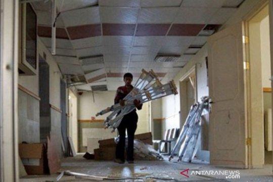 Rumah sakit Suriah dihantam artileri, sedikitnya 13 orang tewas