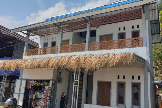 Kementerian PUPR : 656 unit Sarhunta di Labuan Bajo selesai dibangun