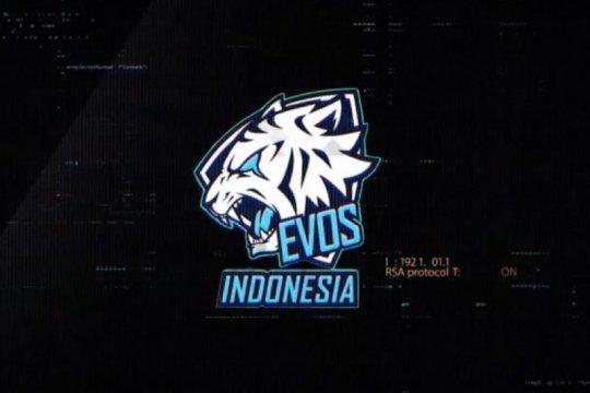 EVOS Legends gugur di laga menuju Grand Final MSC 2021