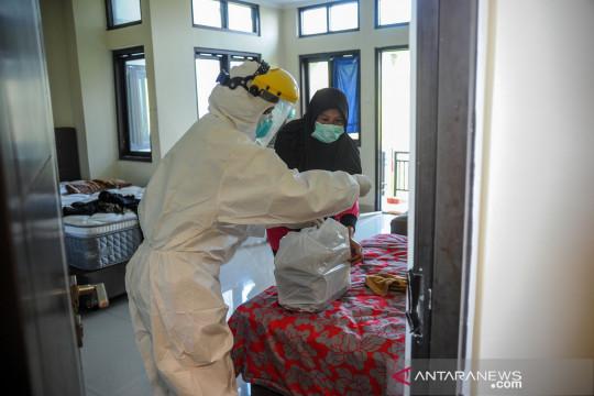 Presiden Jokowi luncurkan 300 ribu paket obat COVID gratis minggu ini