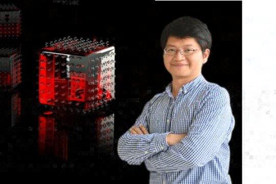 Tim peneliti NTHU kembangkan pemancar kuantum pemulihan diri