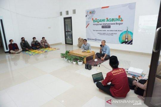 Pemkab Bogor ajak mahasiswa berkontribusi dalam pembangunan