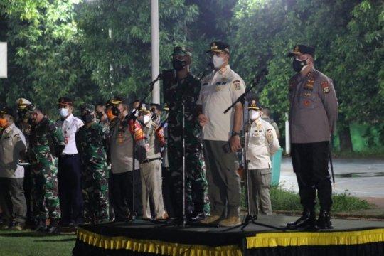 Anies ingatkan berbagai kegiatan di Jakarta harus taat prokes