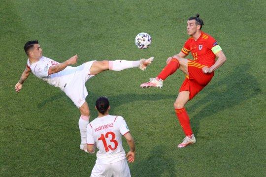 Bale berharap kerumunan penonton di Baku bakar semangat Wales