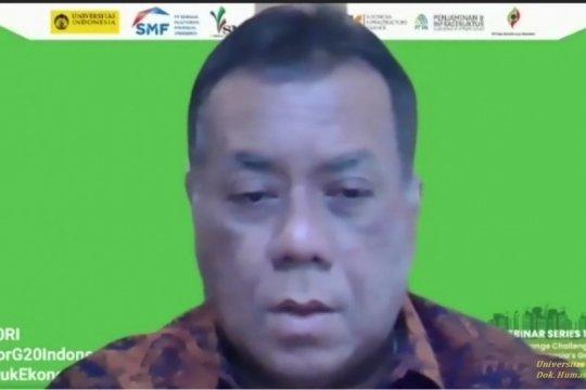 UI dukung tercapainya transformasi Indonesia menuju ekonomi hijau