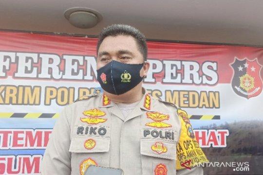 Polisi minta Pemkot Medan tutup permanen KTV diduga sediakan narkoba
