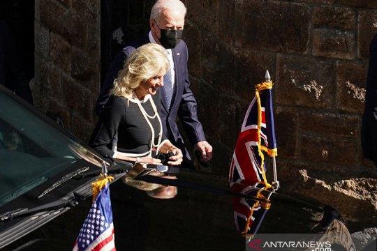 Setelah NATO, Biden beralih ke EU perbarui hubungan transatlantik