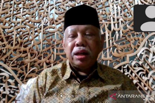 Azyumardi Azra heran pimpinan KPK tidak mau hadir di Komnas HAM