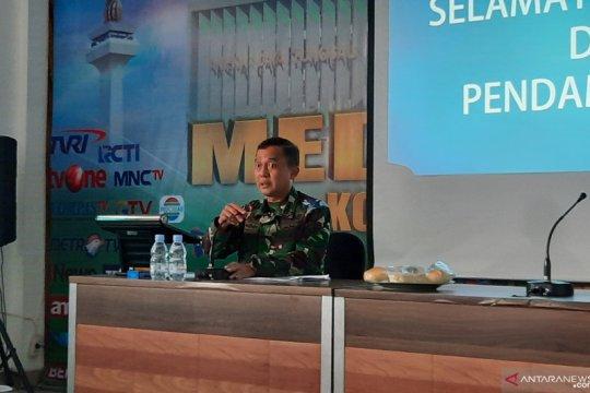 Kodam Jaya nonaktifkan oknum anggota TNI bantu Rachel Vennya