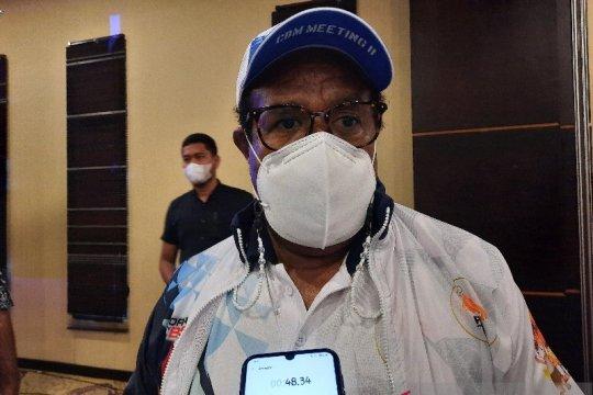 Pemprov Papua minta persiapan PON terus digenjot