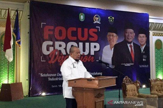 DPD dukung penggunaan energi nuklir di Kalimantan Barat