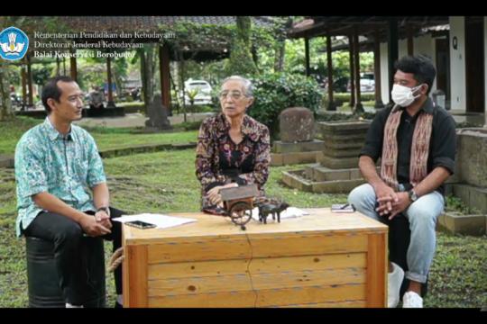 Hari Purbakala, Komunitas Malam Museum ajak lestarikan cagar budaya