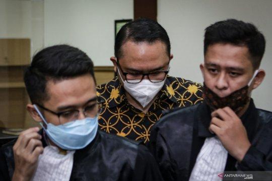 Sidang putusan mantan Dirut Garuda Indonesia