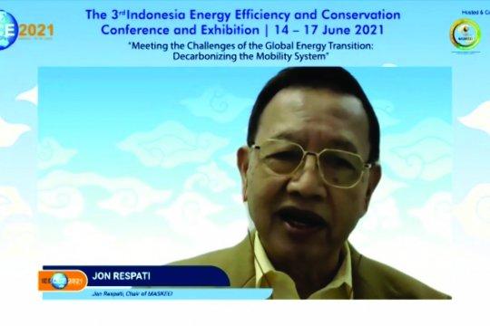 Dukung penurunan emisi karbon, Maskeei gelar konferensi energi bersih