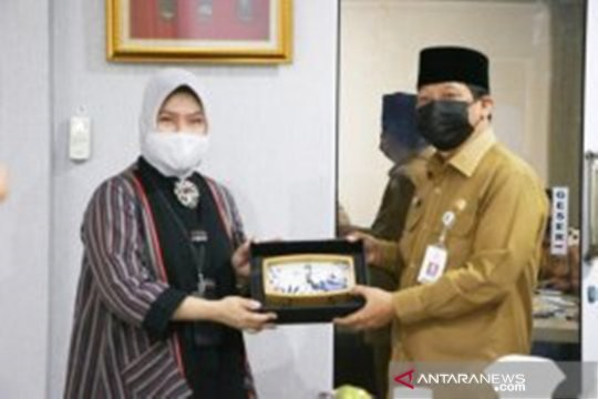BI Banten: Pembentukan tim digitalisasi daerah untuk transparansi PAD