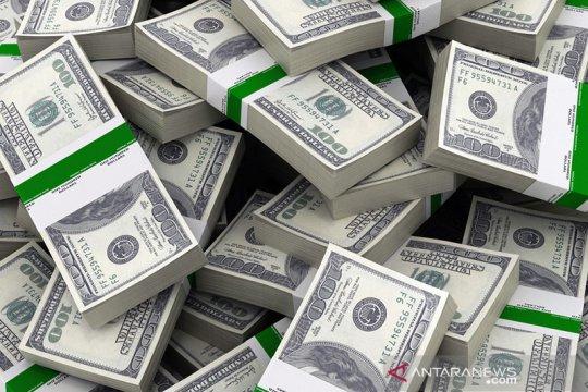 Dolar stabil di Asia, investor tunggu petunjuk dari pertemuan Fed