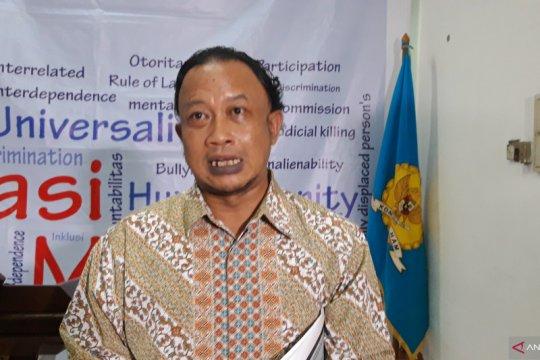 Komnas HAM akan libatkan tiga ahli untuk tangani kasus di KPK
