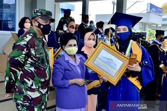 SMA Pradita Dirgantara: Seluruh alumnus tembus PTN, kampus luar negeri