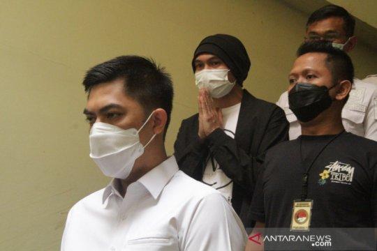 Polisi temukan lokasi penyimpanan ganja milik EAP alias An di Bandung