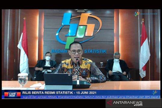 BPS: Indeks Perilaku Anti Korupsi Indonesia meningkat tahun ini