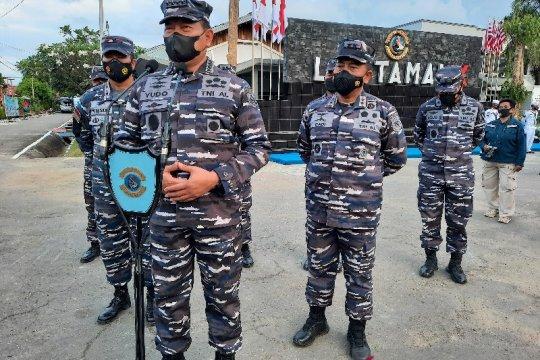 Kasal sebut putra-putri Papua merupakan prioritas jadi prajurit AL