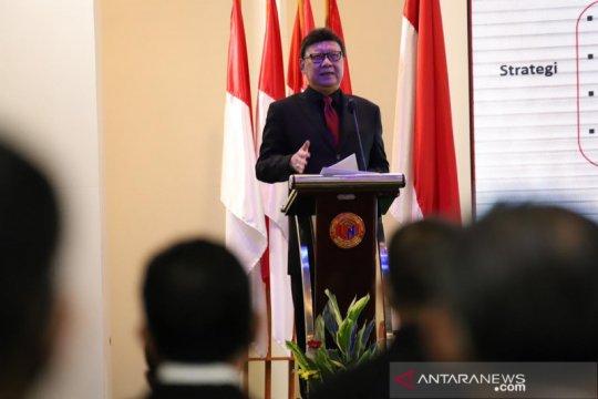 Tjahjo Kumolo: Pemimpin harus beradaptasi dengan teknologi