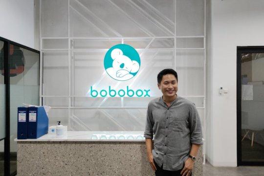 "Di balik kisah sukses hotel kapsul ""Bobobox"""
