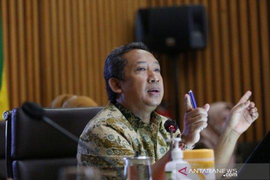 Pemkot Bandung lanjutkan PPKM Mikro yang terbukti turunkan kasus