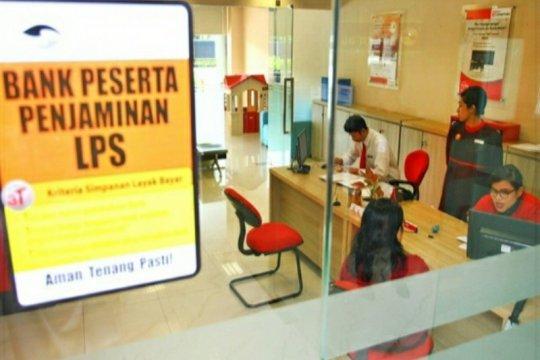 LPS: Bank dan nasabah harus waspadai penyalahgunaan data pribadi