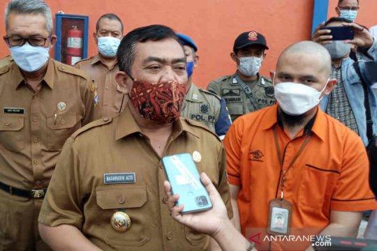Wali Kota: Cirebon bergerak ke zona merah
