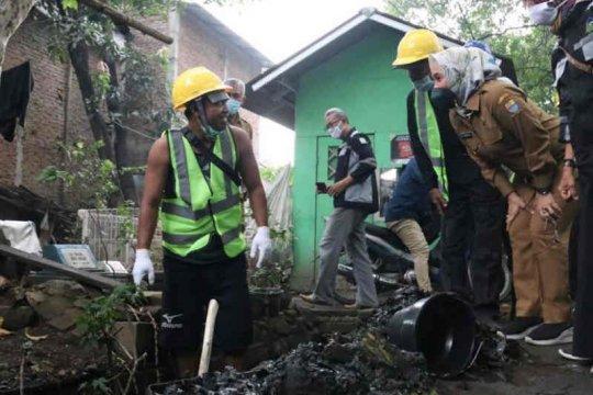 Delapan kelurahan Kota Cirebon peroleh program padat karya tunai PUPR