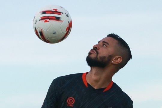 Rafael Silva resmi perkuat Madura United