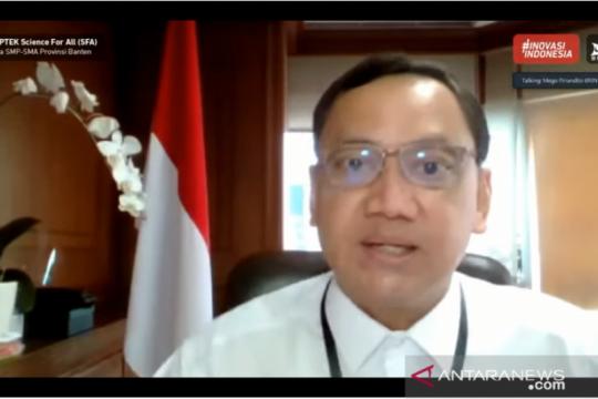 BRIN dukung pembentukan SDM berkualitas untuk Indonesia unggul