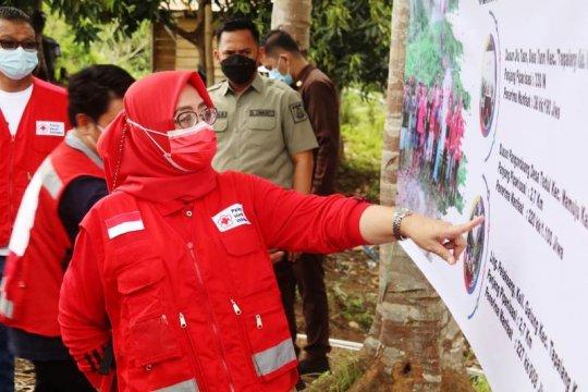 Ketua PMI Sulbar serahkan BNT kepada 2.000 KK terdampak gempa