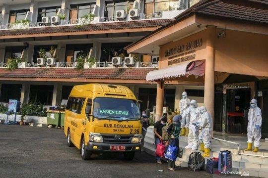 Pemkot Jaksel siapkan alternatif gedung isolasi pasien COVID-19