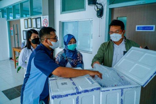 PT SIER siap gelar vaksinasi gotong royong pertama di Jatim