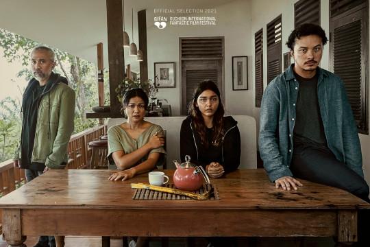 "Film ""Paranoia"" Riri Riza tayang perdana di BIFAN 2021"