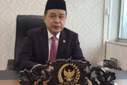 Komisi III DPR RI dukung kampung tangguh cegah peyalahgunaan narkoba