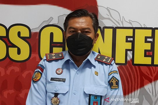 Kalapas Purwokerto akui ada pegawainya yang ditangkap Polres Cilacap