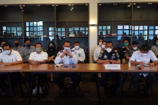 Stakeholder Pelabuhan Tanjung Priok berkomitmen berantas pungli