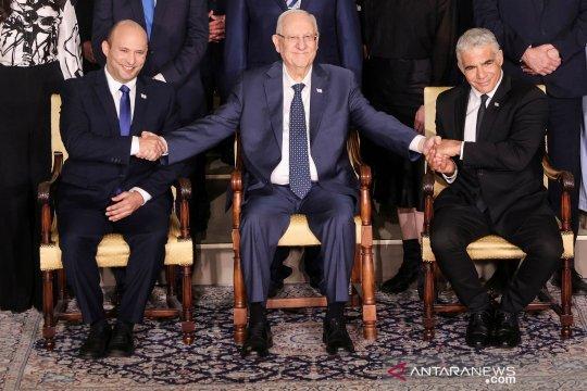 Israel ingin jalin hubungan dengan negara Muslim di Asia Tenggara