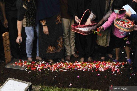 Menpora: Markis Kido tak penuhi kriteria untuk dimakamkan di TMP