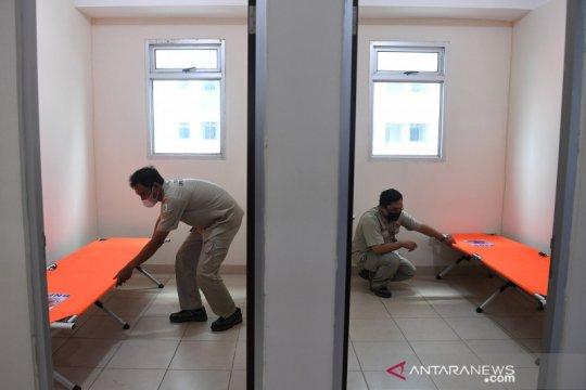 Jakarta Pusat tetapkan hotel di Menteng tempat isolasi OTG