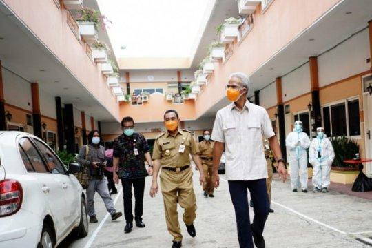 Pemkab Pati sewa hotel untuk isolasi warga yang terpapar COVID-19