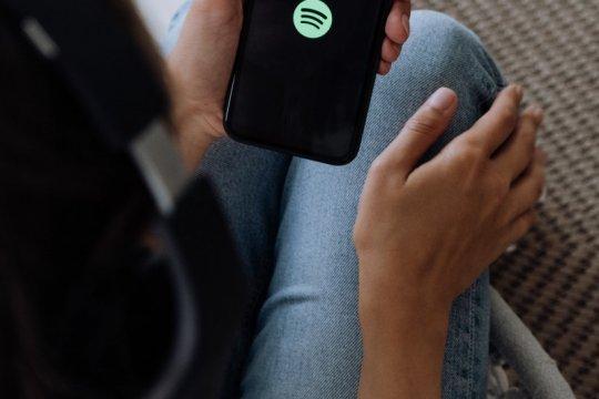Drama seri soal Spotify diadapatasi Netflix