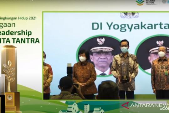 KLHK berikan penghargaan kepada pemimpin daerah pro-lingkungan