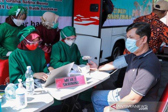 Pemkot Surakarta lakukan vaksinasi keliling untuk mudahkan masyarakat